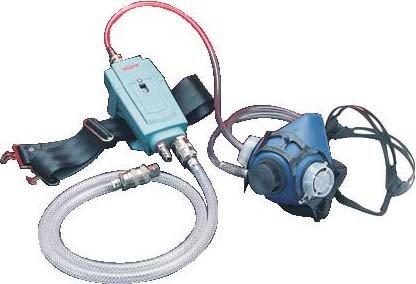 Honeywell 1001644 dhmk-0006 Airvisor Demi beademingsmasker kit
