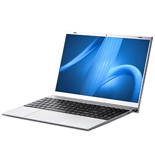 Laptop 15.6 inch, 1920x1080 HD Display, Intel j4115CPU. 8GB RAM,256GB M2 SSD,Windows 10pro