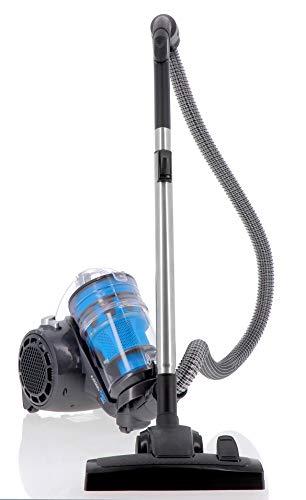 EZIclean Turbo Eco-Silent - Aspirateur sans sac silencieux