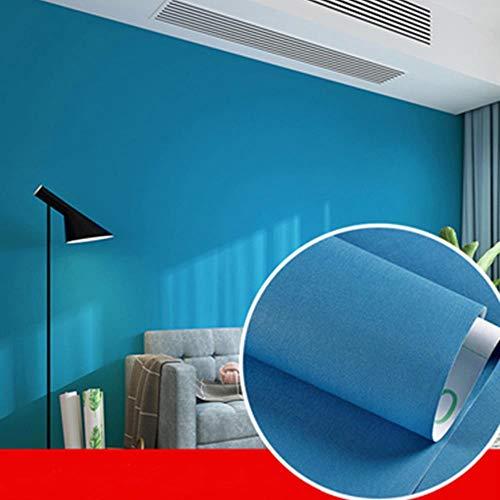 5m/10m película decorativa autoadhesiva papel pintado para renovación de muebles vinilo pegatinas de pared gabinete de escritorio impermeable de papel de contacto