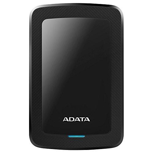 ADATA HV300 - Disco Duro Externo (5000 GB, 3.0 (3.1 Gen 1), Azul)