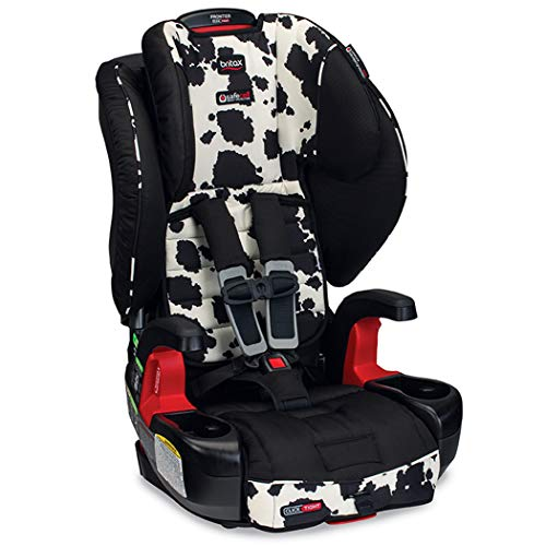 Best Prices! Britax Frontier ClickTight Harness-2-Booster Car Seat - 2 Layer Impact Protection - 25 ...