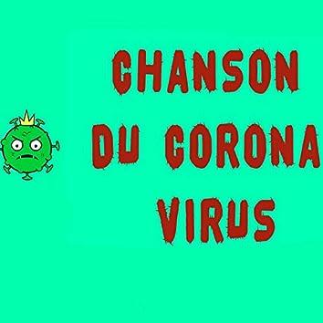 Corona virus song