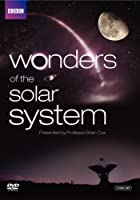 Wonders of the Solar System [DVD] [Import]