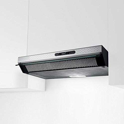 Elica Elisummer SE ST F.X F/80 Semi built-in (pull out) Stainless steel 190m³/h - cooker hoods (190 m³/h, Recirculating, 62 dB, Semi built-in (pull out), Stainless steel, 1 bulb(s))