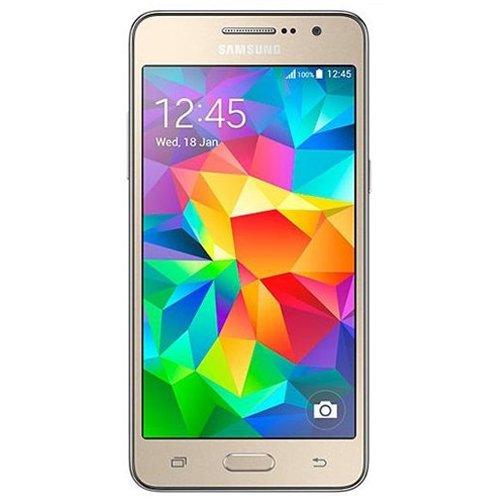 SAMSUNG Galaxy Grand Prime Plus Dual SIM LTE SM-G532F/DS Gold SIM Free