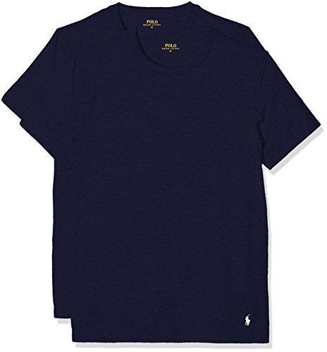 Polo Ralph Lauren Classic Camiseta (Pack de 2) para Hombre