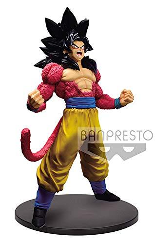 Dragon Ball GT Blood of Saiyans Special III Super Saiyan 4 Son Goku