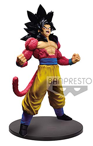 Dragon Ball GT Blood of Saiyans Special III Super Saiyan 4 Son Goku