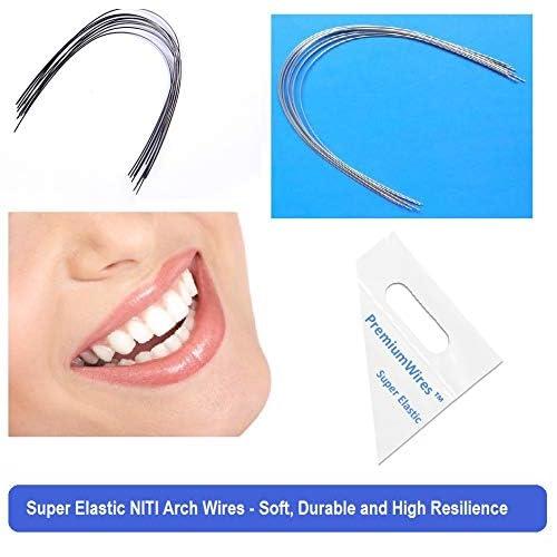 Orthodontic Wire: Amazon com