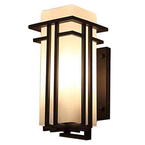 NXYJD Metal Cage Wall Sconce Bathroom Lighting, Vintage Edison Wall Lamp Fixture For Mirror Cabinets, Vanity Table