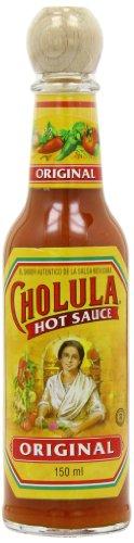 Cholula Original Hot Sauce 150 ml (Pack of 6)