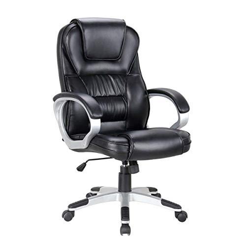 silla ejecutiva con masaje fabricante KINGSMAN