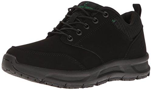 Emeril Lagasse Women's Quarter Shoe, Black, 8.5 Wide