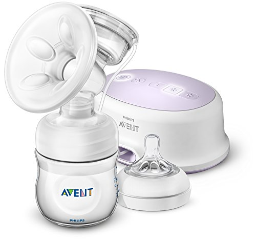 Sacaleches Electrico  marca Philips Avent