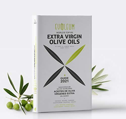 Guía EVOOLEUM de los 100 mejores aceites de oliva vírgenes extra del...