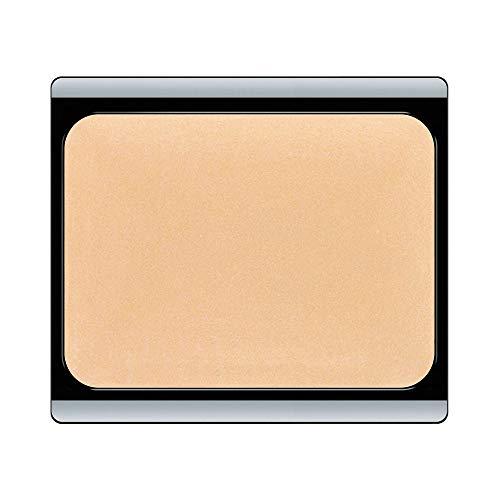 ARTDECO Camouflage Cream, Abdeckcreme, Nr. 18, natural apricot