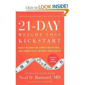 21Day Weight Loss Kickstart byBarnard