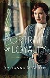 Portrait of Loyalty (The Codebreakers)