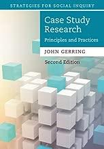 Best gerring case study Reviews