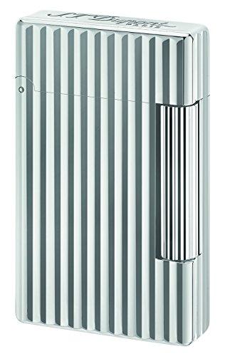 S.T.DUPONT(エス・テー・デュポン) イニシャル ライター ライン ホワイト 20802.0