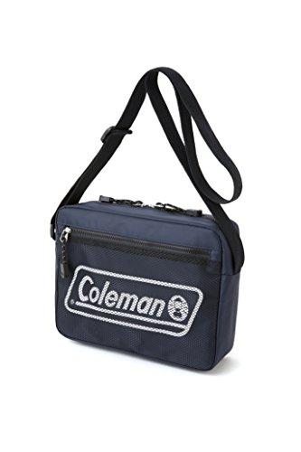 Coleman BAG BOOK NAVY ver. 商品画像