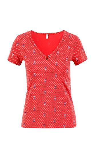 Blutsgeschwister Sunshine Camp t-Shirt (M)