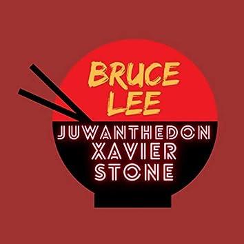 Bruce Lee (feat. JuwanTheDon)