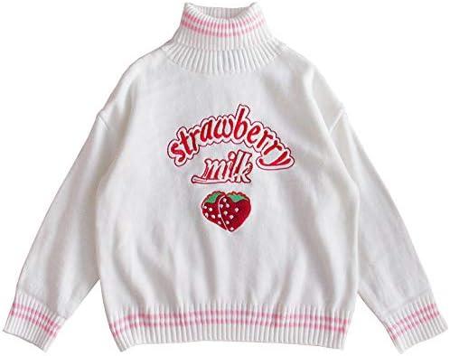 Cute korean sweater