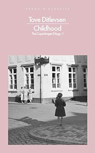Childhood (Penguin Modern Classics Book 1) (English Edition)