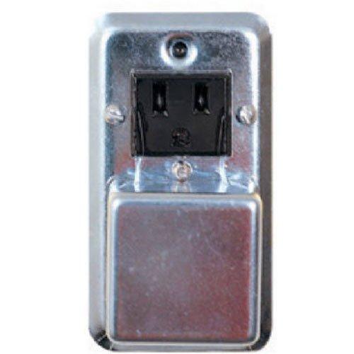 amazon com cooper bussmann bp sru fuse box cover unit home 20 amp buss fuse buss ssu fuse box #9