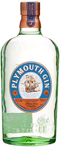 Gin Plymouth, 750 ml