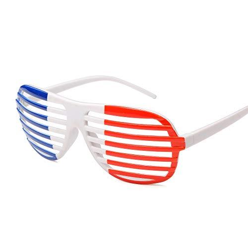MINGMOU Außenhandel Brille Cat Eye Brille Sonnenbrille Werbegeschenk Brille Sonnenbrille, 1