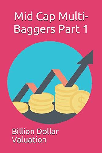 Mid Cap Multi-Baggers Part 1