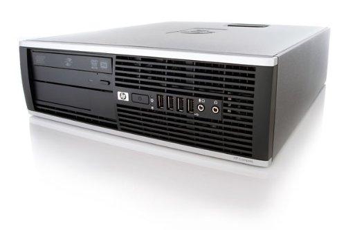 HP PC Desktop Fijo ricondizionato 6000Pro 250GB Disco Duro 4GB RAM W7Pro Pronto al Uso (ricondizionato Certificado)