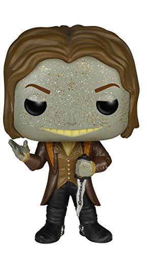 Funko FUN5325 Once Upon A Time 5325 Toy, multi-colored, Standard