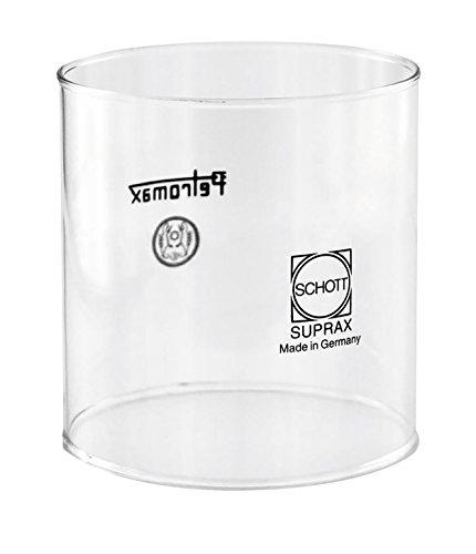 Petromax 8222395Glas Ersatz für HK500/HK500Electro Glas transparent