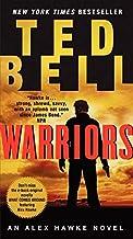 Warriors: An Alex Hawke Novel (Alex Hawke Novels, 8)