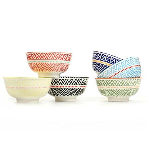 Porcelain Serving Bowls