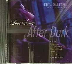 Love Songs After Dark