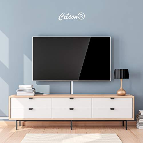 Cilson Maxi, 10m Kabelkanal, Selbstklebend, eckig (10 x 1 m Länge, 12x12 mm, inkl. Zubehör Kit, Weiß/White) 10er Pack