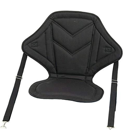 F2 SUP KAJAK Sitz - 30 x 39 cm - LEHNE 46 x 51 cm - Stand UP Paddle Board SEAT