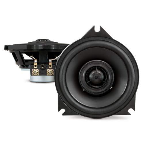 AMPIRE 10cm 2-Wege-Coaxial-Lautsprecher für BMW Fahrzeuge BMW-C1