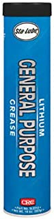 Sta-Lube General Purpose Lithium Grease