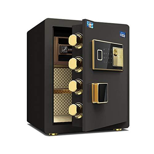 Caja Fuerte de Gabinete Joyería de lujo caja de seguridad electrónica digital de seguridad Bloqueo de teclado del Ministerio del Interior del hotel de negocios efectivo del almacenaje del uso del dine