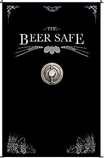 Funny Fridge Decals | Beer Safe Stickers 75x63cm