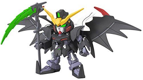 Bandai Hobby SD EX-Standard Gundam Deathscythe Hell EW 'Gundam Wing Endless Waltz' Action Figure
