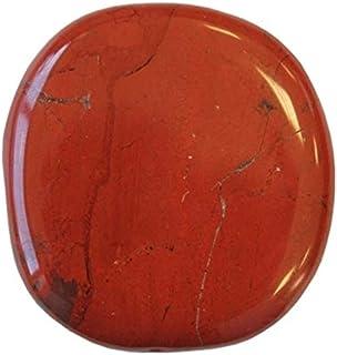 Jaspe Rouge - 1 Pierre roulée - 2-3 cm environ