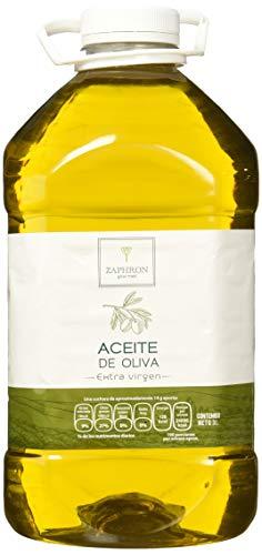 Zaphron Aceite de Oliva Extra Virgen