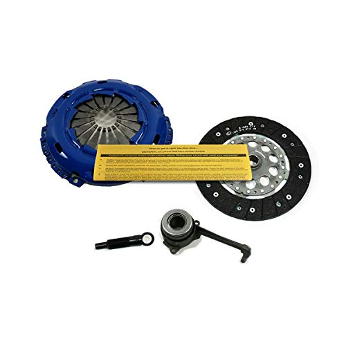 EFT STAGE 2 CLUTCH KIT FOR VW BEETLE TURBO S GOLF GTI JETTA GLI 1.8T 6-SPEED